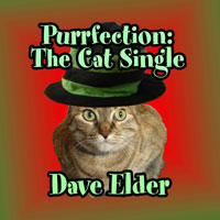 Purrfection cover